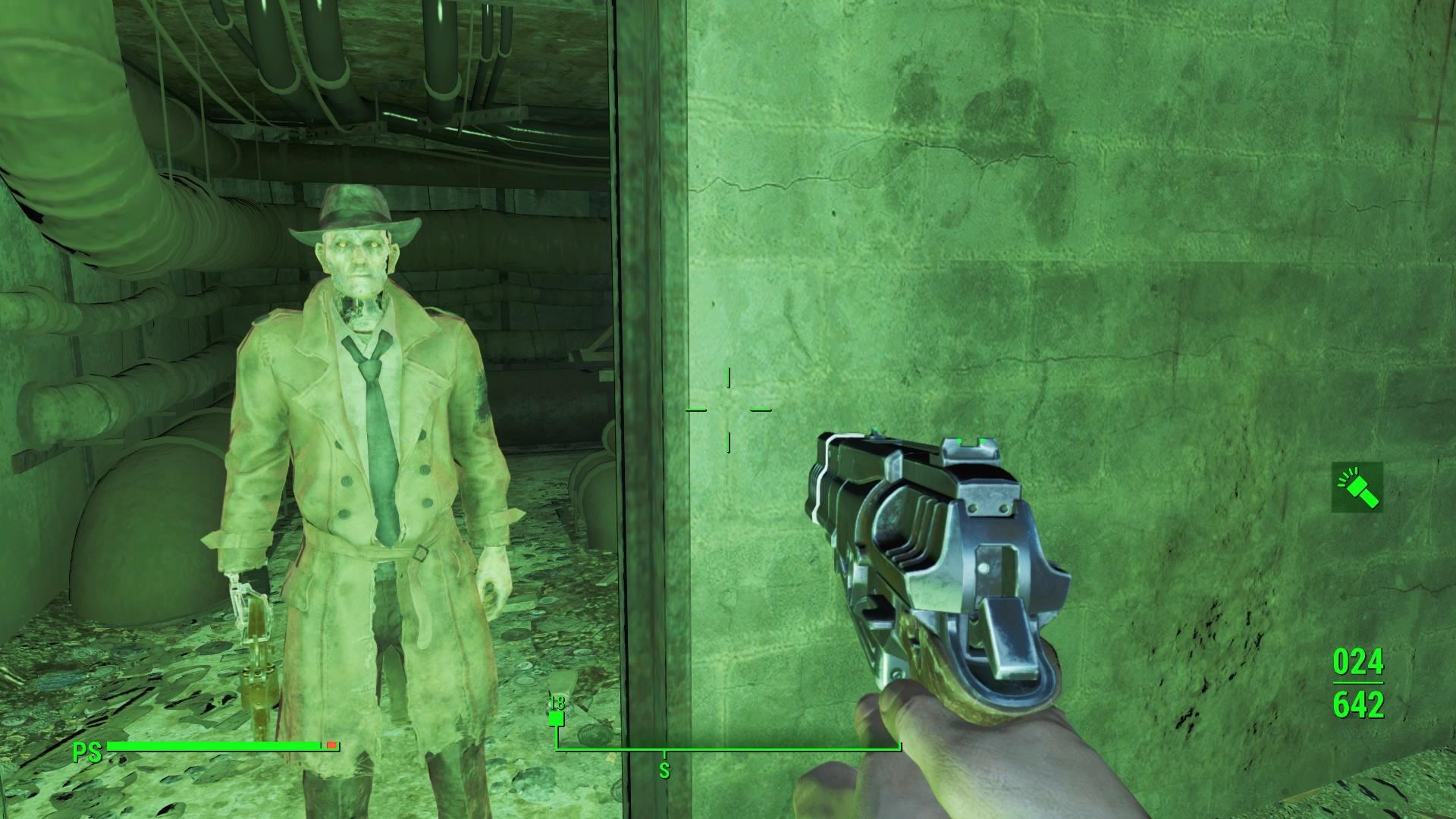 Recensione Fallout 4 Ita