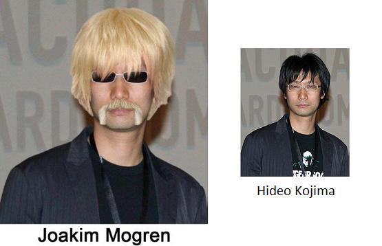 Kojima-Mogren