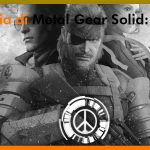 La Bibbia di Metal Gear Solid: parte 5