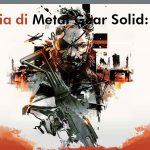 La Bibbia di Metal Gear Solid: parte 6