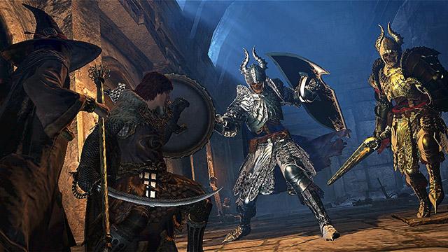 dragon's dogma dark arisen ps3 review