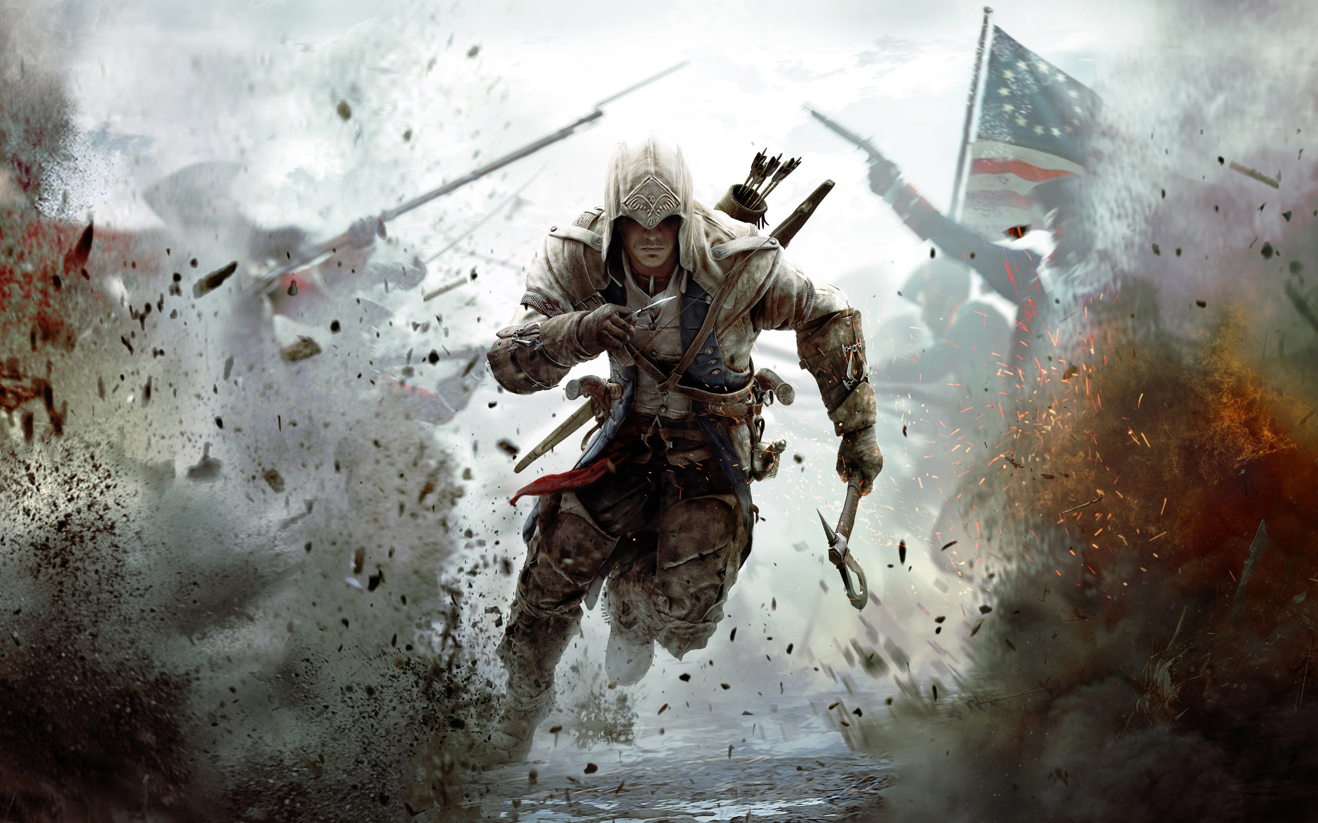 assassin's creed III review (1)