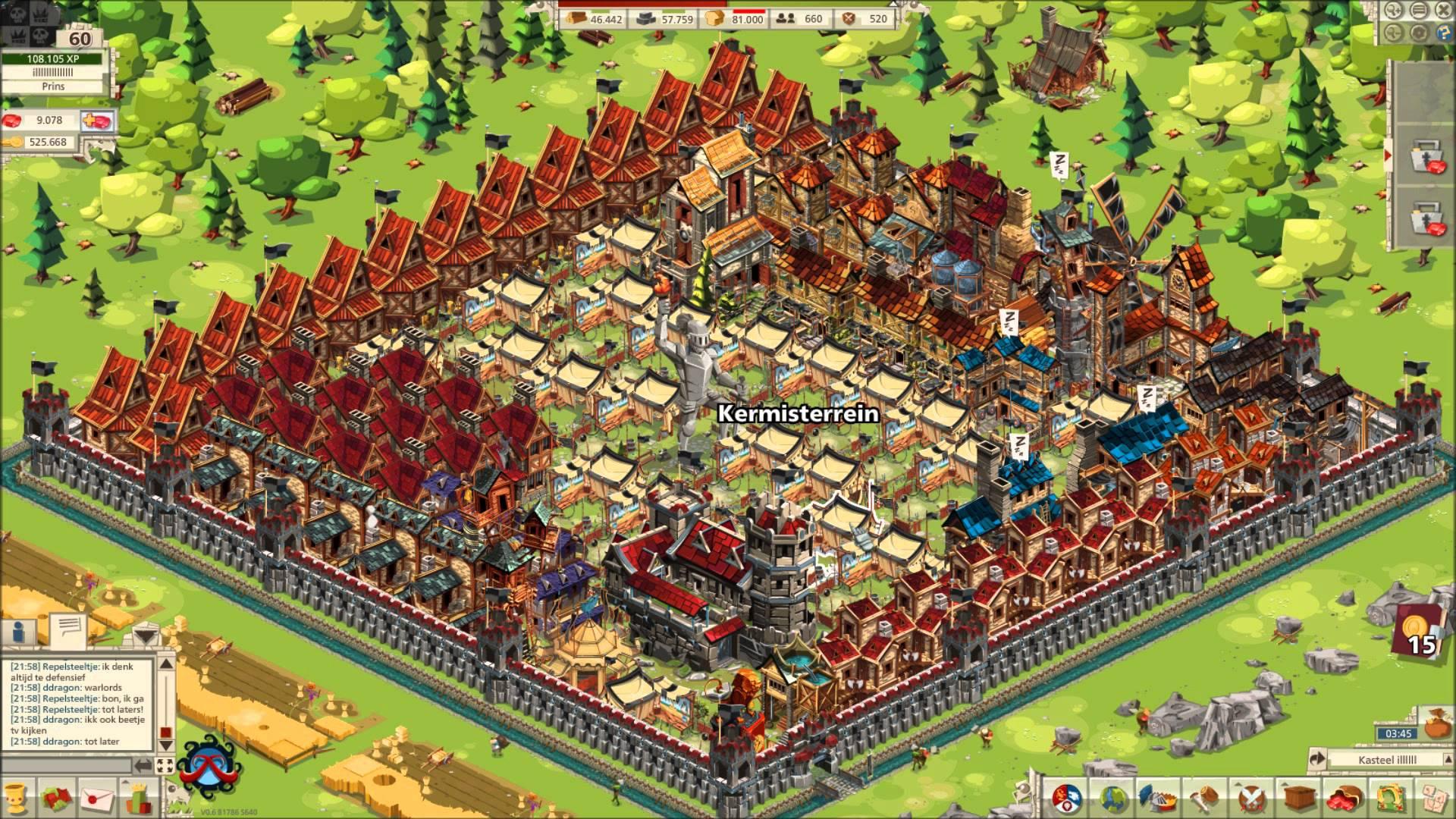 Recensione Goodgame Empire - Gamempire.it Goodgame Empire