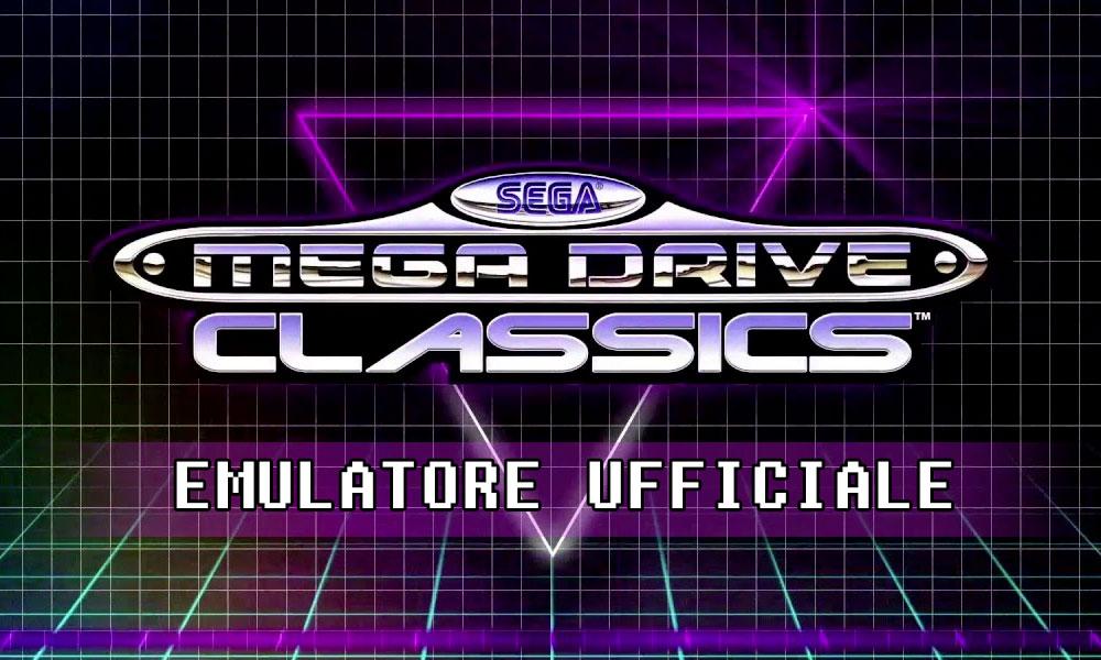 Sega-Mega-Drive-Classics-Hub