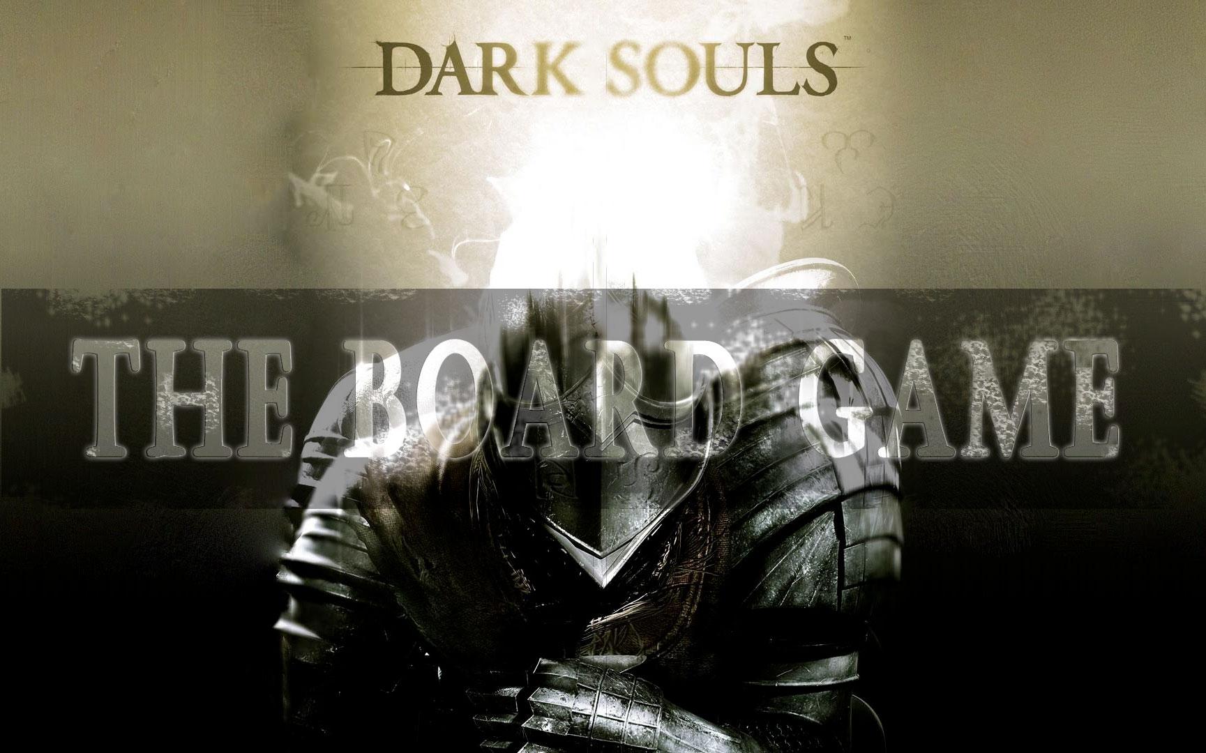 Dark souls in uscita il gioco da tavolo - Gioco da tavolo dark souls ...
