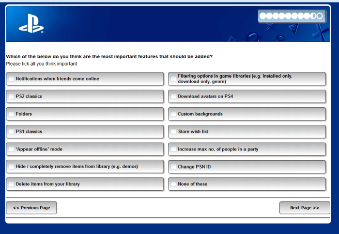 PS4-Firmware-Update-4.0-Survey-