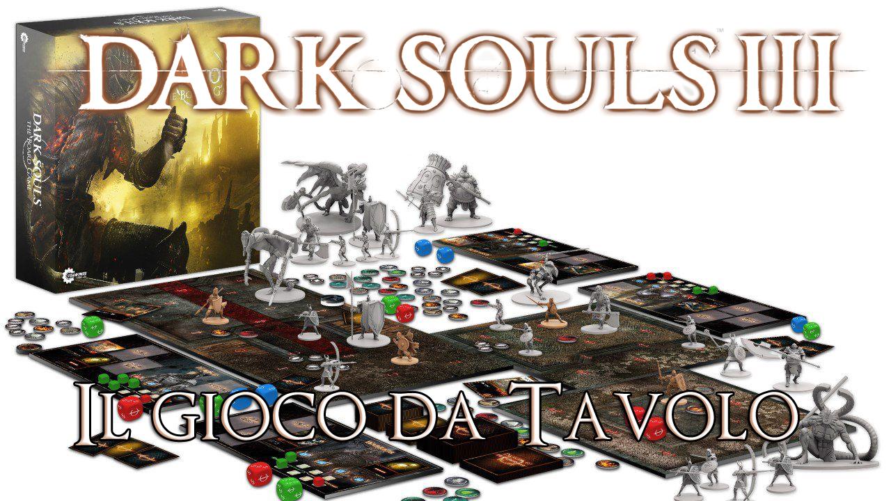 Dark souls iii come sar il gioco da tavolo gamempire - Waterloo gioco da tavolo ...