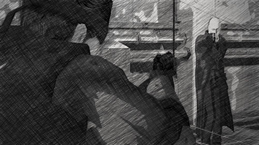 Snake Racconta Metal Gear Solid - Scontro con Ocelot