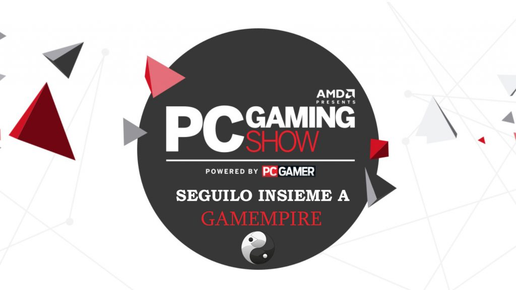 E3 2016 Pc Gaming Show Gamempire