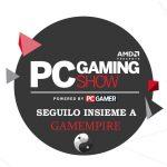 Conferenza PC Gaming Show E3 2016: data, ora, streaming, anticipazioni e live blog