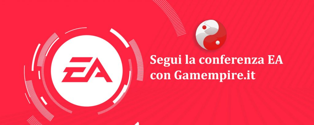 Electronic Arts E3 2016 Gamempire