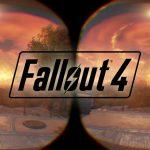 Fallout 4 abbraccerà presto la realtà virtuale?