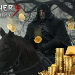 The Witcher 3: Soldi infiniti PlayStation 4 1.20