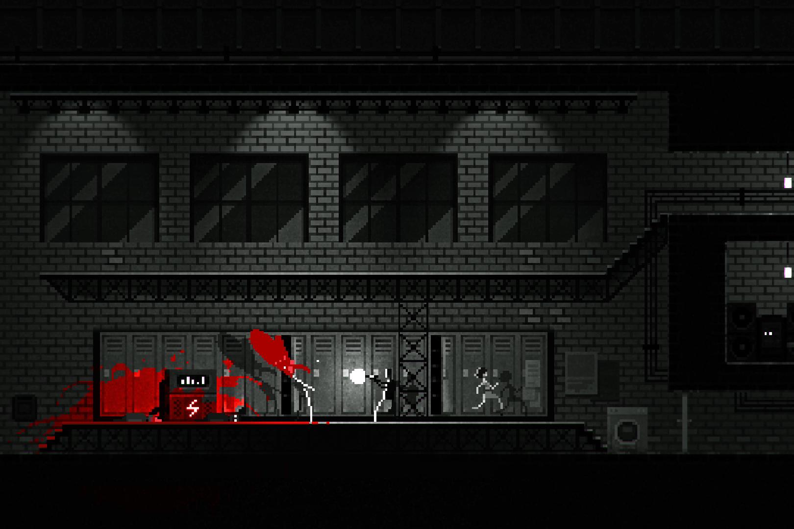 Zombie Terror Night1