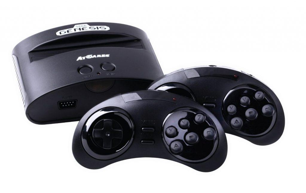 Mini-Sega-Megadrive-Genesis_1