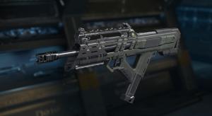 Vesper_Gunsmith_model_Black ops 3