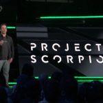 Project Scorpio: mid gen o next gen?