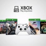 Xbox Play Anywhere necessiterà di Xbox Live Gold?