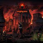 Quando uscirà Darkest Dungeon su PlayStation 4 e PS VIta?