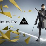 Cos'è Deus Ex GO?