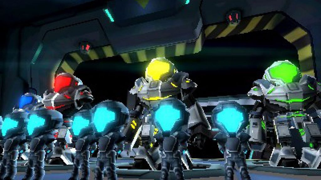 metroid prime federation force 3ds 03