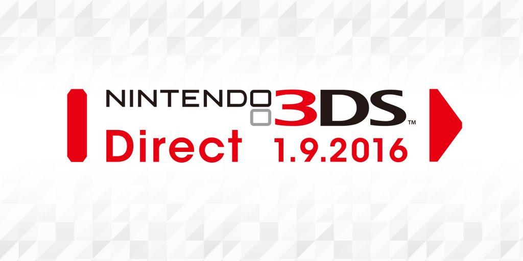 Nintendo Direct 2016 9 1