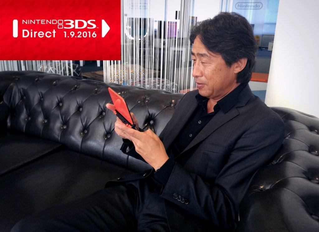 Nintendo Direct 2016 9 1 (Shibata)