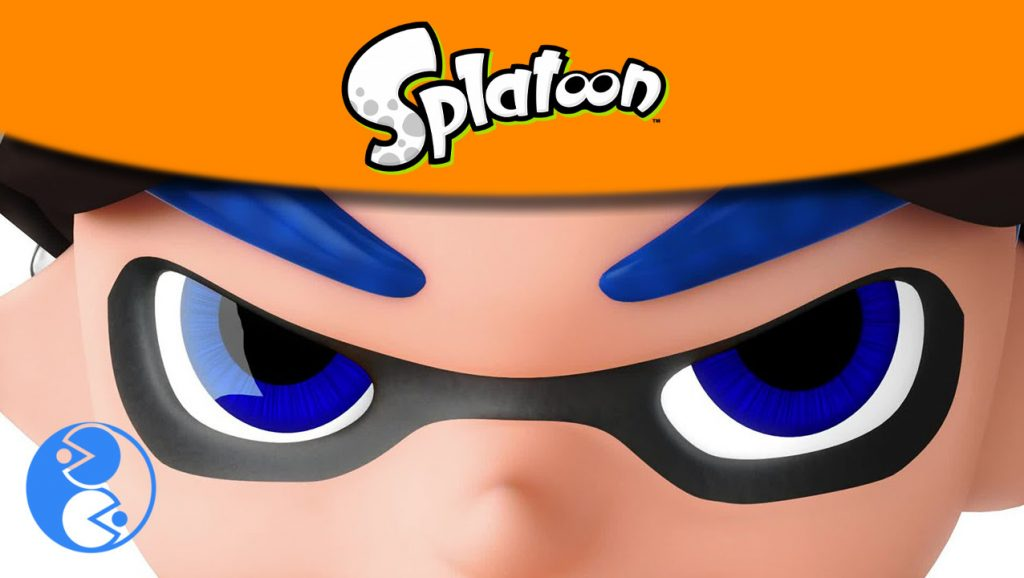 Splatoon Top 10 giocatori Ninetendo