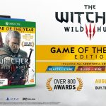 The Witcher 3 Game of the Year Edition, quando esce?