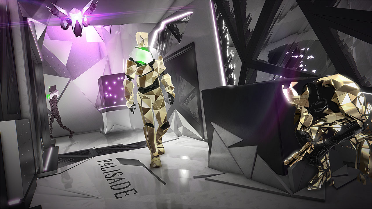 Deus Ex Mankind Divided recensione 05