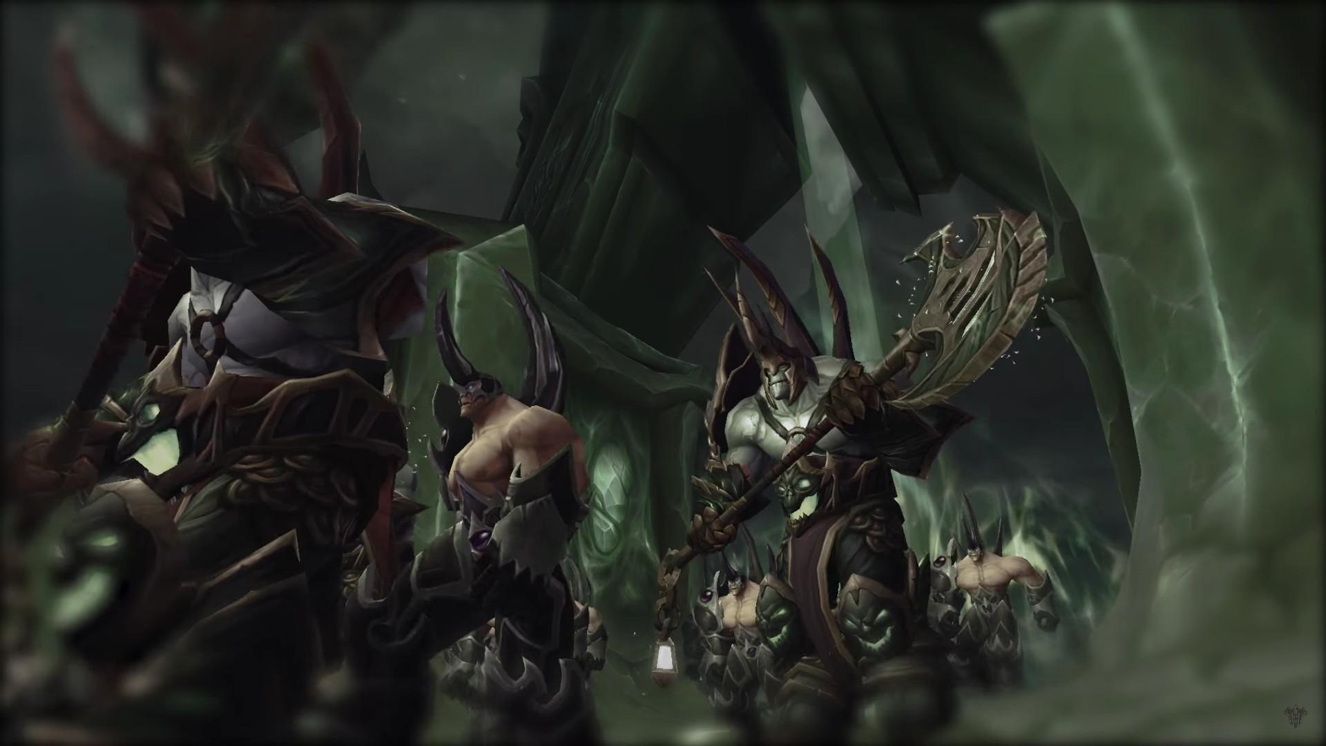 trailer-lancio-world-of-warcraft-legion-1-gamesoul