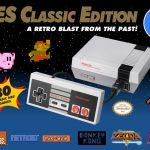 NES Classic Mini: quali controller si possono collegare?