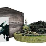 The Last Guardian: cosa contiene la collector's edition?
