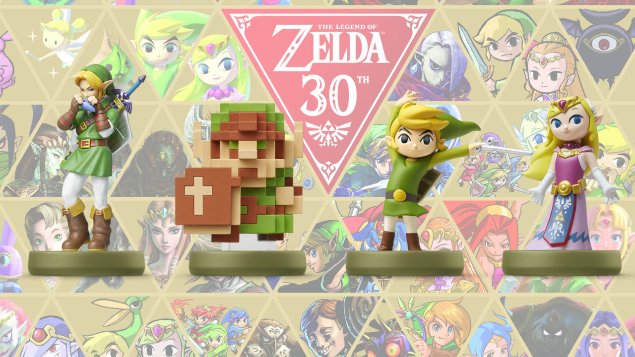 amiibo-di-the-legend-of-zelda