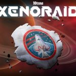 Recensione Xenoraid (PS Vita) – Space shooter tanto difficile quanto anonimo