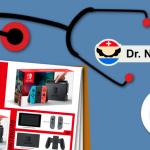 Nintendo Switch: le risposte alle domande di amici e colleghi – Dr. Nintendo