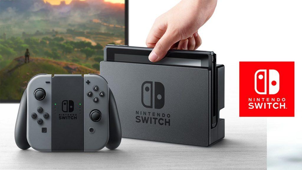 Nintendo Switch Gamempire
