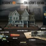 Resident Evil VII: cosa contiene la collector's edition?