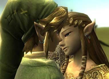 Gaempire Zelda