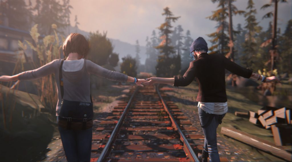 Gamempire Life is strange