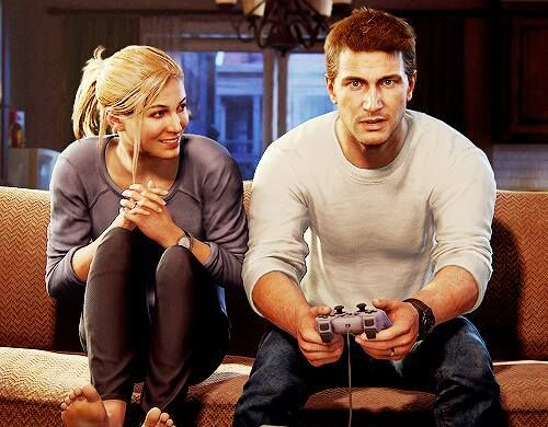 Gamempire Uncharted