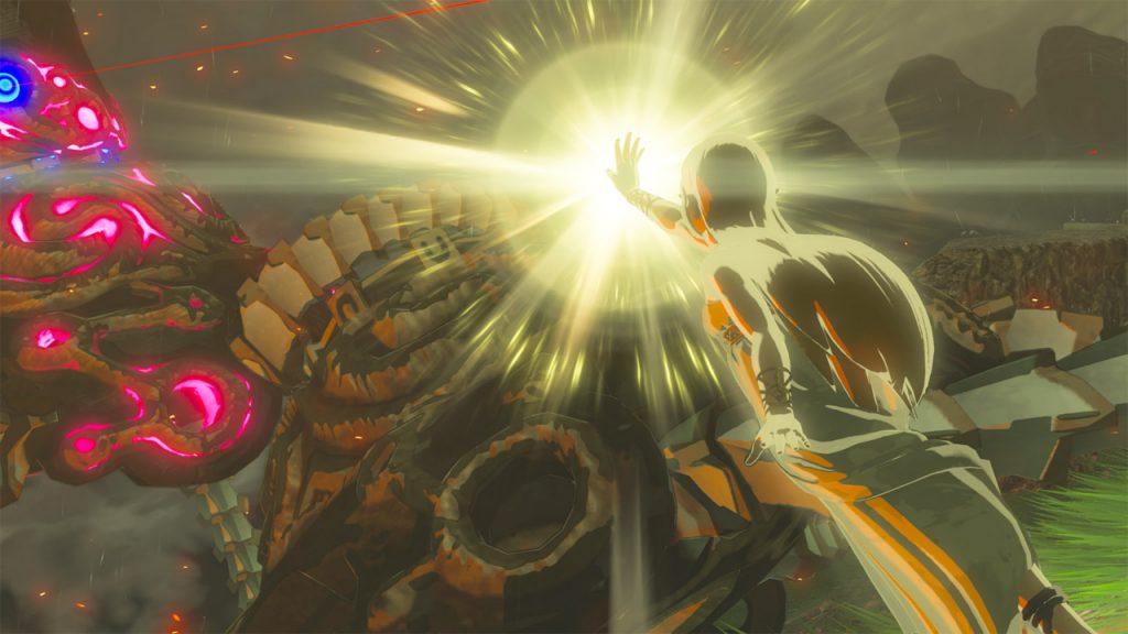The Legend of Zelda Breath of the Wild 001 gamempire