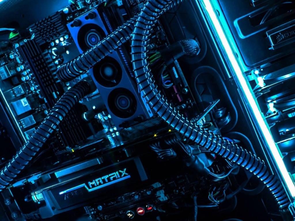 Come si aggiorna l 39 hardware di un pc gamempire for Wallpaper home hardware