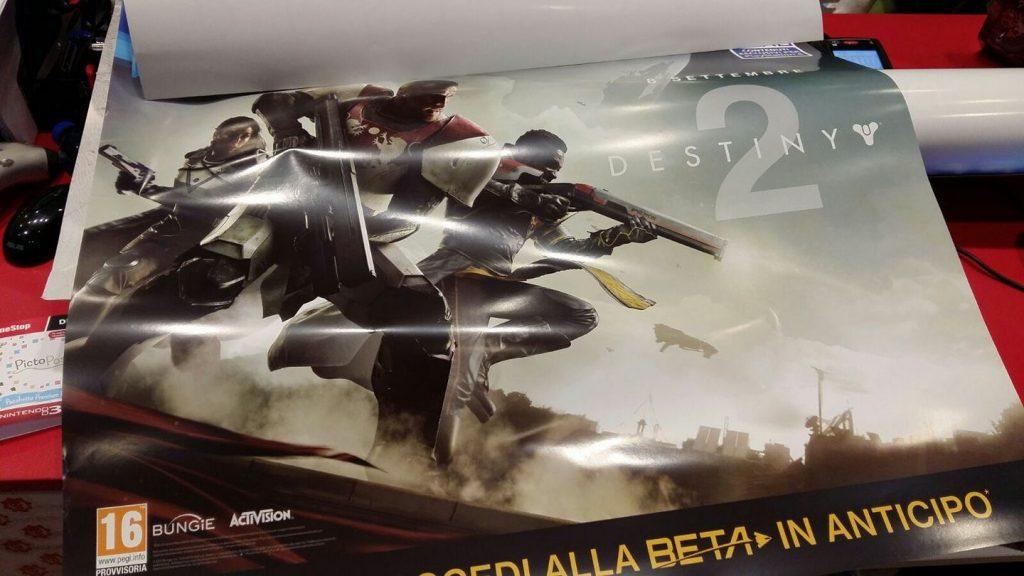 Destiny 2 PS4 Xbox One Gamempire