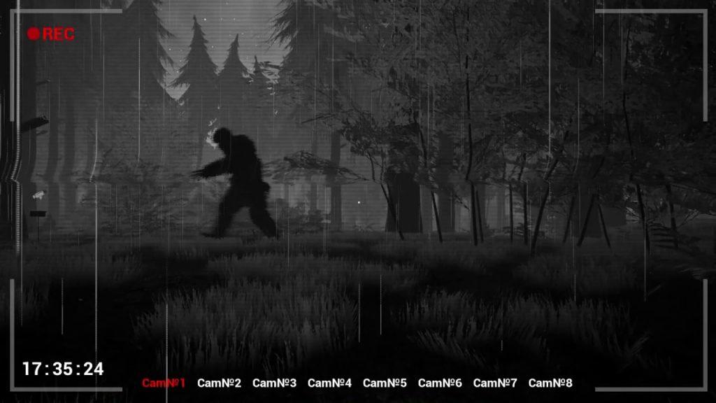 Finding Bigfoot PC Gamempire
