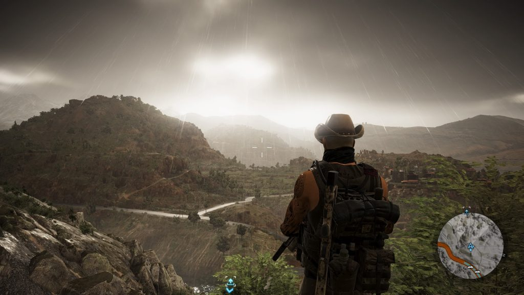 Tom Clancy's Ghost Recon® Wildlands_20170310233112