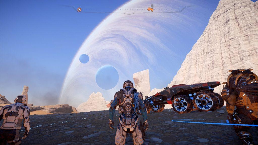 Mass Effect™: Andromeda PlayStation 4 Gamempire