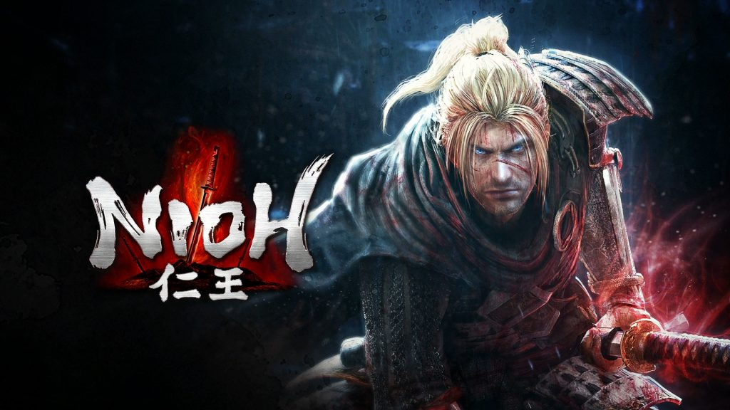 NiOh PlayStation 4 Gamempire