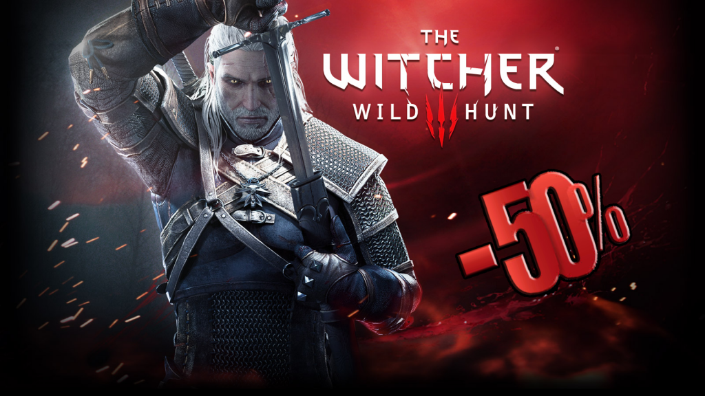 The Witcher 3 PC Gamempire