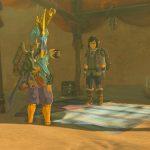 Zelda: Breath of the Wild, dove trovare l'ottava paladina?